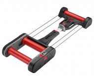 Elite Quick Motion Heimtrainer schwarz-rot