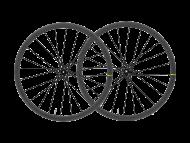 Mavic Ksyrium Pro Carbon UST Laufradsatz Disc Centerlock Clincher