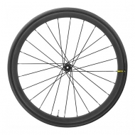 Mavic Ksyrium Pro Carbon SL UST Vorderrad Disc Centerlock WTS25 Clincher