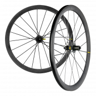 Mavic Cosmic Ultimate T Laufradsatz Tubular