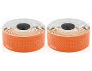 Fizik Bar Tape Tempo Microtex Bondcush Classic Lenkerband orange