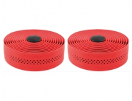Fizik Bar Tape Tempo Microtex Bondcush Soft Lenkerband rot