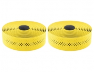 Fizik Bar Tape Tempo Microtex Bondcush Soft Lenkerband gelb