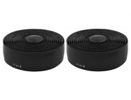 Fizik Bar Tape Terra Microtex Bondcush Tacky Lenkerband schwarz