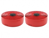 Fizik Bar Tape Terra Microtex Bondcush Tacky Lenkerband rot