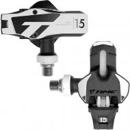 Time Xpro 15 Titan Carbon Pedale incl Cleats