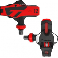 Time Xpro 12 Titan-Carbon Pedale incl Cleats