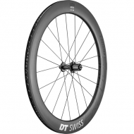 DT Swiss ARC 1400 Dicut 62 C Hinterrad Clincher Carbon