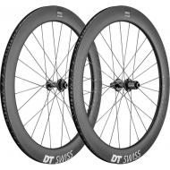 DT Swiss ARC 1400 Dicut 62 DB Laufradsatz Disc Centerlock Clincher Carbon