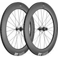 DT Swiss ARC 1400 Dicut 80 DB Laufradsatz Disc Centerlock Clincher Carbon