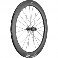 DT Swiss ARC 1400 Dicut 62 DB Hinterrad Disc Centerlock Clincher Carbon