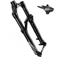 Rock Shox Reba RL Federgabel 27,5 Zoll SA 100 mm OneLoc Tapered QR15 Mod 2020