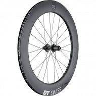DT Swiss ARC 1100 Dicut 80 DB Hinterrad Disc Centerlock Clincher Carbon