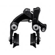 Shimano 105 Bremsen BR-R7010 Hinterrad Direct Montage Tretlager schwarz