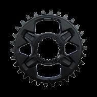 Shimano XT SM-CRM85 Kettenblatt 1x12 fach 30 Zaehne
