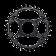 Shimano XT SM-CRM85 Kettenblatt 1x12 fach 34 Zaehne