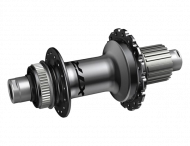 Shimano XTR FH-M9111 Hinterradnabe Disc Centerlock 12x142 mm Rotor Micro Spline 32 Loch