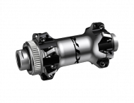 Shimano XTR HB-M9110-BS Vorderradnabe Straightpull 28 Loch Disc Centerlock Boost 15x110 mm