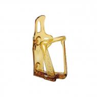 Topeak Flaschenhalter Mono Cage CX, gold
