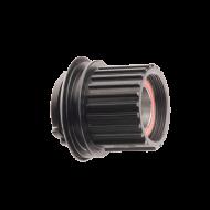 DT Swiss Freilaufkoerper Micro Spline 12 fach Stahl 3 Klinken/Pawl System
