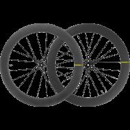Mavic Comete Pro Carbon UST Laufradsatz Disc Centerlock