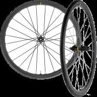 Mavic Ksyrium UST Laufradsatz WTS28 Disc 6 Loch Mod 2020