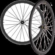 Mavic Ksyrium Elite UST Laufradsatz Disc Centerlock WTS25 Mod 2020