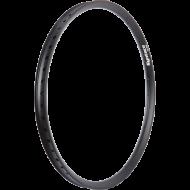 Syntace W33i Felge Disc 27,5 Zoll Alu schwarz 28 Loch