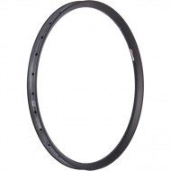 Syntace C33i Felge Disc 26 Zoll Carbon schwarz 28 Loch