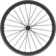Mavic Ksyrium Elite UST Vorderrad Disc Centerlock WTS25 Mod 2020