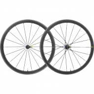 Mavic Cosmic Pro Carbon UST Laufradsatz