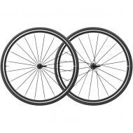 Mavic Aksium Elite UST Laufradsatz UB WTS25 Modell 2020