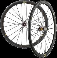 Mavic Allroad Pro UST Laufradsatz Disc Centerlock WTS35