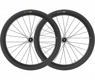 Mavic Allroad Pro Carbon SL UST Laufradsatz Disc Centerlock WTS35
