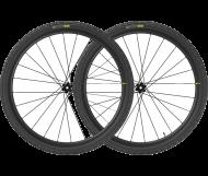 Mavic Allroad Pro Carbon SL UST Laufradsatz Disc Centerlock WTS40