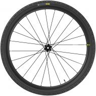 Mavic Allroad Pro Carbon SL UST Vorderrad Disc Centerlock WTS35