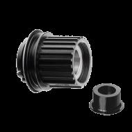 DT Swiss Freilaufkoerper Kit Micro Spline 12 fach Stahl 3 Klinken/Pawl + Endanschlag X12/Boost
