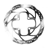 Rohloff Bremsscheibe 203mm Magura