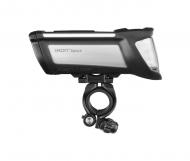 Busch + Mueller IXON Space Fahrradlampe 150 Lux