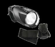 Busch + Mueller IXON IQ Premium Speed Fahrradlampe 90 Lux inc Akku und Ladegeraet