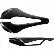 Selle Italia SP-01 Boost TM Superflow Sattel L3 schwarz Gestell Manganese
