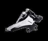 Shimano XT Umwerfer FD-M8100 Low Direkt Mount Side Swing Front Pull 2x12 fach