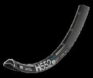 DT Swiss H 552 Felge Disc Hybrid MTB 29 Zoll 32 Loch