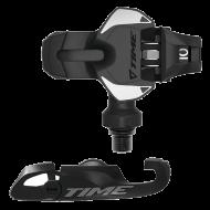 Time Xpro 10 Pedale Carbon incl Cleats