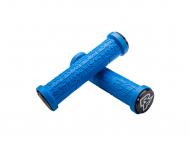 Race Face Grip Grippler Lenkergriffe 33mm Farbe blau