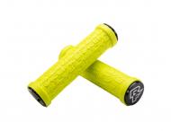 Race Face Grip Grippler Lenkergriffe 30mm Farbe gelb