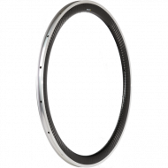 Mavic Cosmic Pro Carbon Felge Vorderrad ohne Decor ab Modell 2016