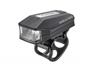 Voxom LV3 Frontlampe LED 200 Lumen STVZO Vorderlicht schwarz