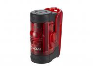 Voxom LH4 Ruecklicht LED 20 Lumen STVZO Farbe rot