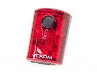 Voxom LH3 Ruecklicht LED 5 Lumen STVZO Farbe rot